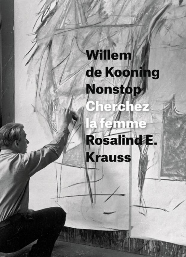 Rosalind E. Krauss