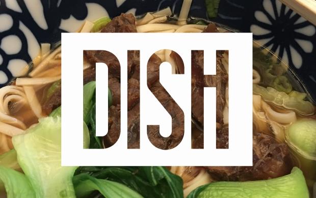 DISH title
