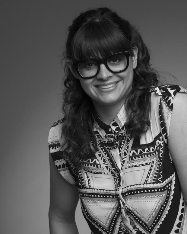 Erin Riley-Lopez