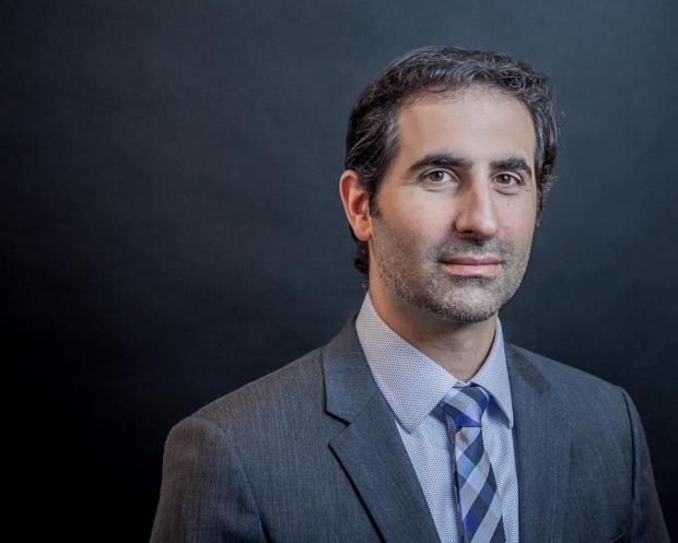 Adam Montalbano