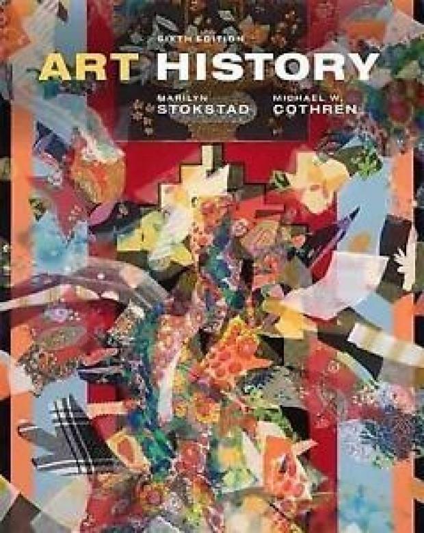Stokestad-Cothren book cover