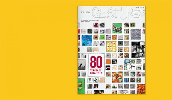 Gestures Magazine