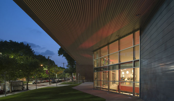 Colleges Of Art And Design In Texas