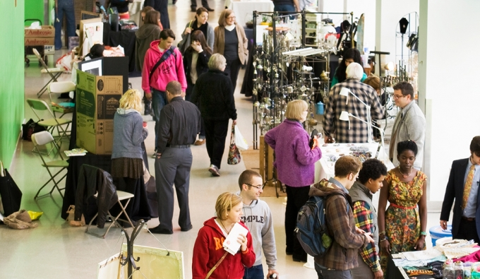 Tyler Arts Market