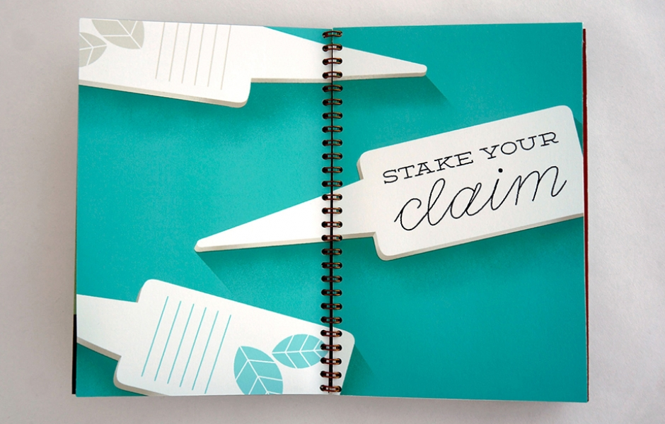 Stake Your Claim Spread