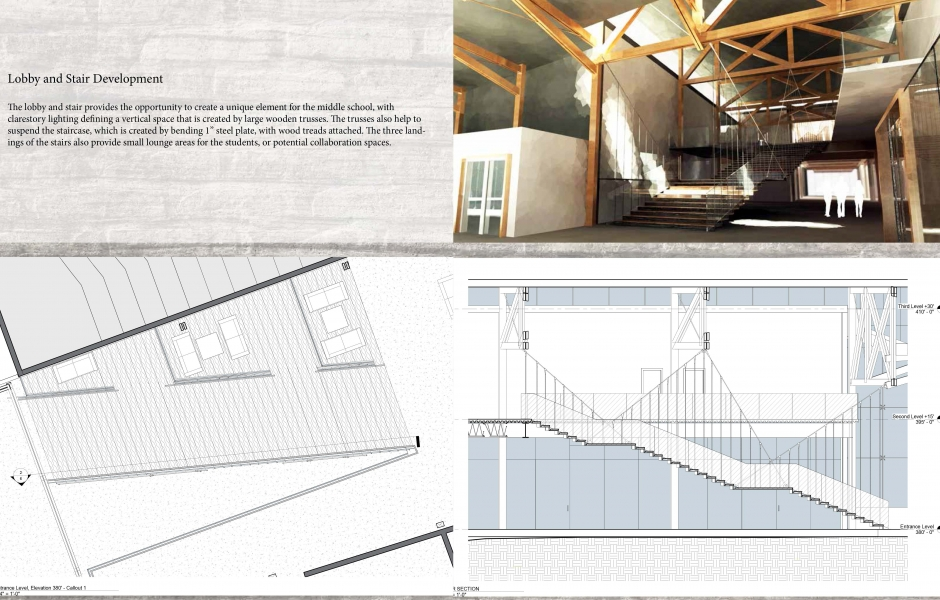 architecture design drawing. Brilliant Architecture Stair Detail Drawing Throughout Architecture Design S