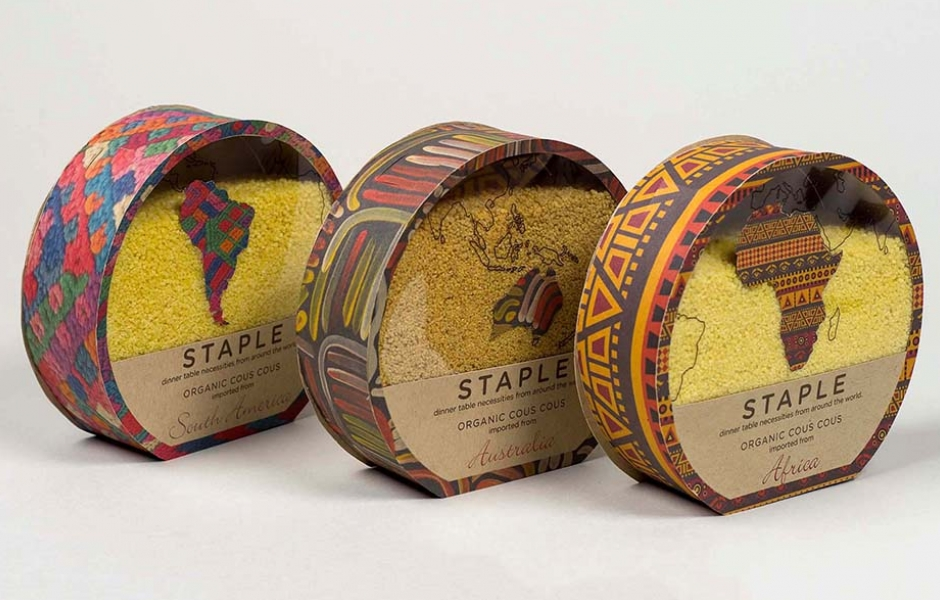 student-made graphic design packaging project by Emily McElwain-Siems.