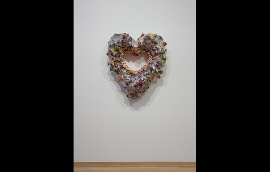 Fruit Heart, 2015