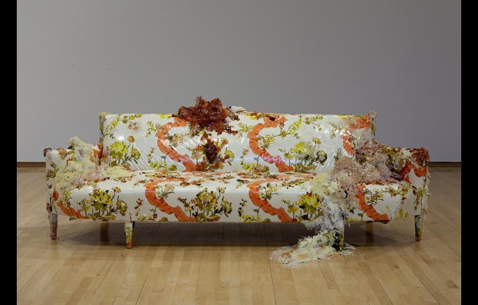 Untitled (sofa)