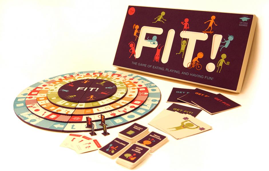 Board Games | Tyler School of Art