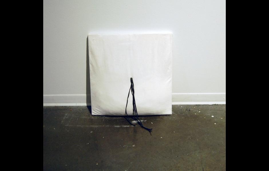 Rebecca Ott 'White Squares'