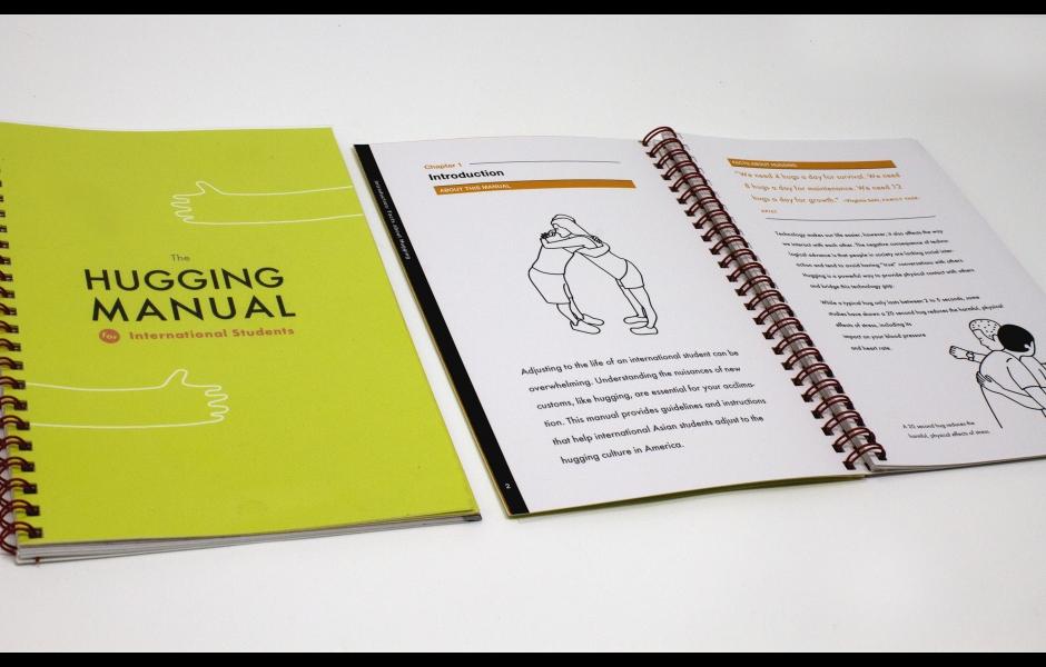 The Hugging Manual
