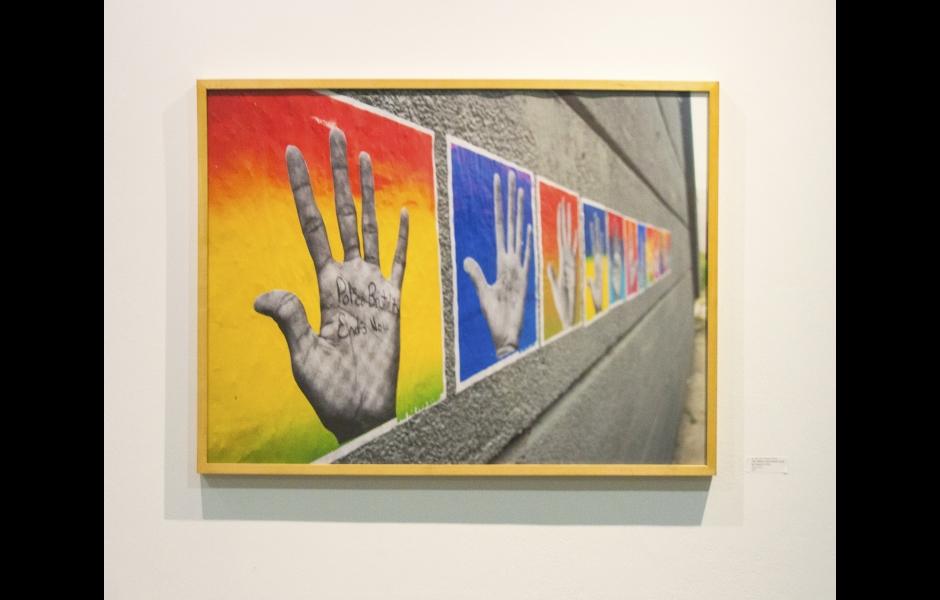 art by Tim Gibbon